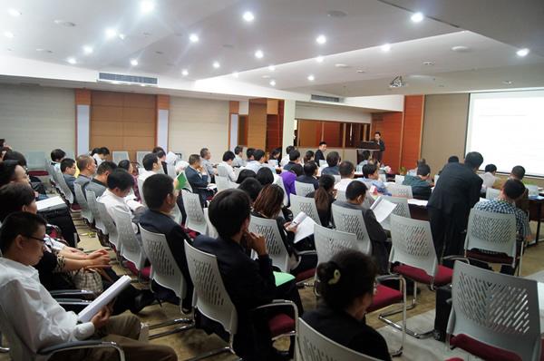 2012第十一届天使投资联盟项目对接会