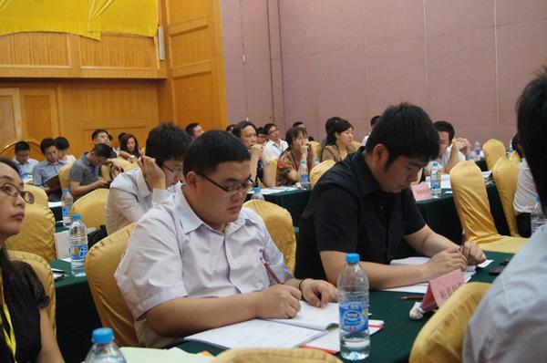 2012年第九届天使投资联盟项目对接会